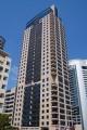 Zumurud Tower, south view, Dubai